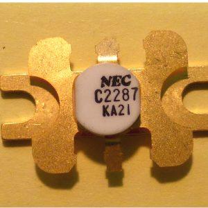 2SC2287