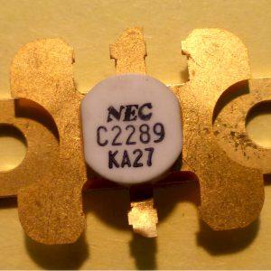 2SC2289